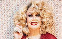 Após luta contra o câncer, morre a atriz Jane di Castro