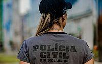 Operação cumpre mandados contra acusados de lavagem de dinheiro no Rio de Janeiro