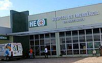 Quatro pessoas da mesma família são esfaqueadas em Campo Alegre