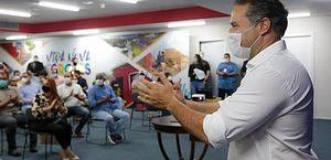 Interior: 22 municípios de AL aderem a convênio para universalizar água e esgotamento