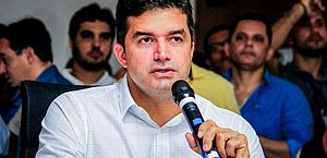 Rui Palmeira anunciou novas medidas de prevenção contra o coronavírus