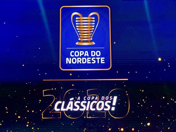 CBF define mandantes dos clássicos para Copa do Nordeste 2020 - TNH1