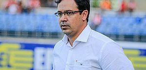 Ex-CRB, Dado Cavalcanti é o novo técnico do time sub-23 do Bahia