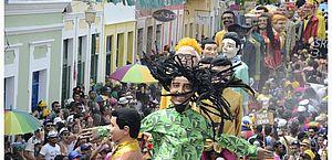 Emendas ao Orçamento incentivam manifestações culturais e ritmos de carnaval