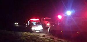 Acidente de trânsito na Bahia mata cinco pessoas da mesma família