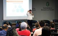 Ceará tem 55 casos confirmados e transmissão comunitária de coronavírus, diz secretário da Saúde