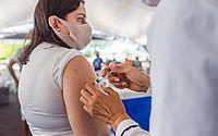 Maceió segue com aplicação da 2ª dose e aguarda nova remessa de imunizantes