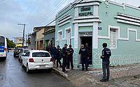 Polícia prende 5 e desarticula esquema de desvio de dinheiro público na Câmara de São Brás