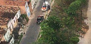 Operação conjunta prende integrantes de organização criminosa em Penedo