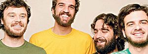 Los Hermanos anuncia show no Lollapalooza Argentina e turnê pelo Brasil