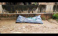 Corpo de homem é encontrado em córrego no Poço, em Maceió