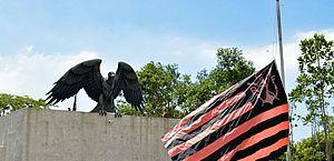 Justiça libera uso parcial do Ninho do Urubu pela base do Flamengo