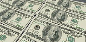 Dólar fecha acima de R$ 5,30 pela primeira vez e tem 7ª semana de alta