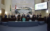 Deputados alagoanos cobram 'providências urgentes' do Governo Federal no combate às manchas de óleo