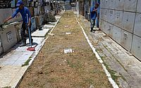 Cemitério Santo Antônio, em Bebedouro, é liberado para visitas a partir do próximo domingo (17)