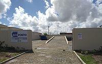 Novo Ecoponto situado no Conjunto Santa Maria.