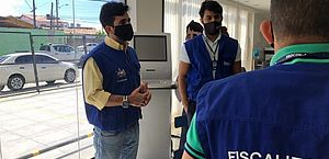 Procon fiscaliza cobertura de exames de covid por planos de saúde em Alagoas