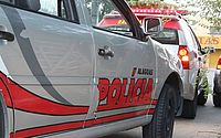 Idosa é estuprada por assaltantes em Delmiro Gouveia; menor de 15 anos está foragido