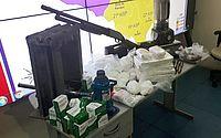 Polícia desarticula laboratório de cocaína em Rio Largo e fala em 'migração' do tráfico