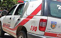 Homem é baleado nas costas durante tentativa de assalto no Agreste