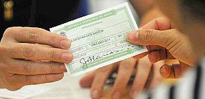 Multas Eleitorais podem ser pagas por PIX ou cartão de crédito em Alagoas