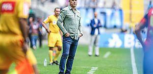 Renato Gaúcho fará curso de técnico da CBF em fevereiro, diz Grêmio