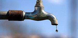 Projeto proíbe corte de água antes de três meses de inadimplência