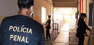 Assembleia Legislativa regulamenta Polícia Penal em Alagoas