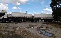 Central clandestina de distribuição de Etanol é desarticulada em Maceió