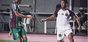 Agora na Jacuipense, Mailson espera evolução da equipe na temporada