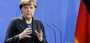 Merkel está no poder desde 2005, mas planeja deixar o cargo após as eleições