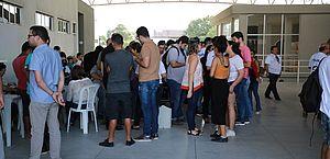 Comunidade universitária escolhe Josealdo Tonholo para reitor da Ufal