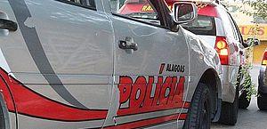 Assaltante armado invade loja e rouba R$ 800, no Centro de Arapiraca