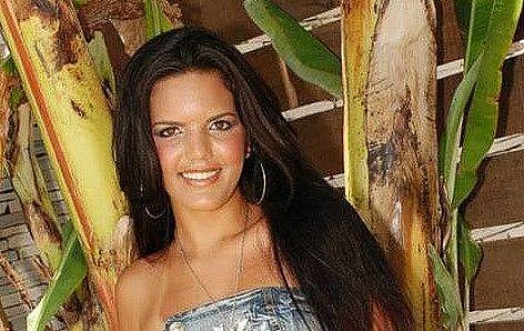 Bárbara Regina foi morta em 2012