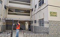 Pinheiro: demolição de prédios colapsados tem início nesta segunda