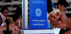 Sine está com 71 vagas abertas para contratação imediata em Maceió