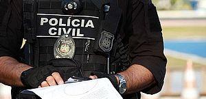 Concursos das Polícias Civil e Militar já têm banca definida em Alagoas