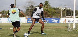 Na Série C, EvertonHeleno espera recuperação do Botafogo-PB diante do Remo