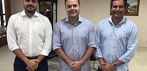 Renan Filho anuncia Ayres para a Saúde e Quintella para a Infraestrutura