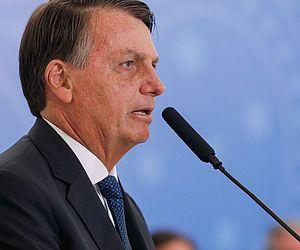 Se passar, eu veto, diz Bolsonaro sobre projeto que cria 'passaporte da vacina'