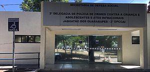 Em Pernambuco, pais são presos suspeitos de estuprarem os oito filhos