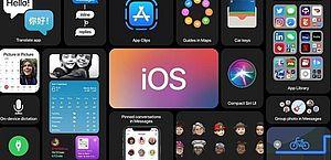 Bug no iOS 14 bagunça configurações de email e navegador no iPhones