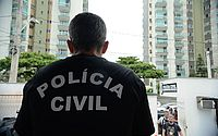 Ilustração/Policial Civil