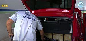 Engenheiro mecânico alerta sobre cuidados para quem usa carro movido a gás natural veicular