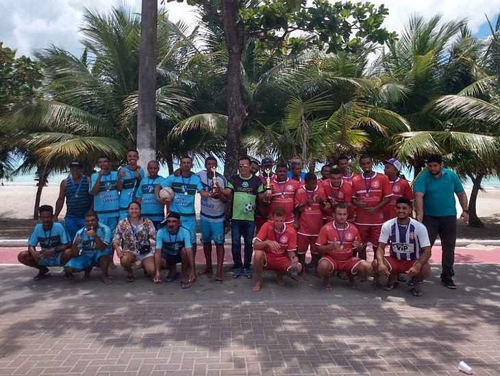 Semas promove I torneio de futebol para população em situação de rua