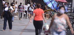 IBGE: taxa de desocupação fica em 13,8% no trimestre de maio a julho