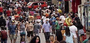País já perdeu mais de 0,1% de sua população para a Covid-19