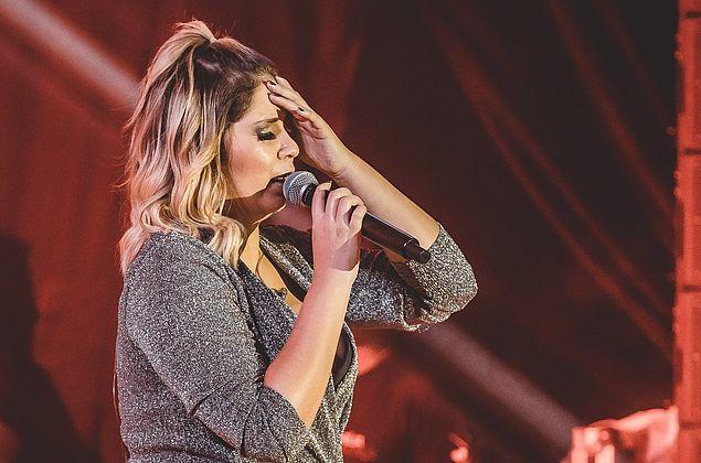 'É para a galera sofrer mesmo', diz Marília Mendonça sobre nova turnê