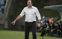 São Paulo acerta retorno de Rogério Ceni para substituir Hernán Crespo