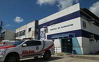 Homem tenta furtar faqueiro de loja e é preso pela polícia em Jatiúca